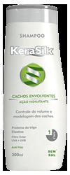 Shampoo Cachos Envolventes