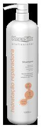 Shampoo Hidratação Reparadora