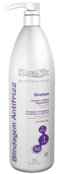 Shampoo Blindagem Anti-frizz