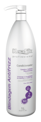 Condicionador Blindagem Anti-frizz